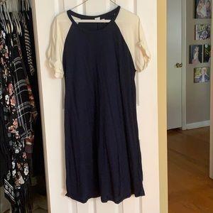 Gap casual dress